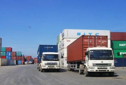 Mẫu hợp đồng vận chuyển hàng hóa