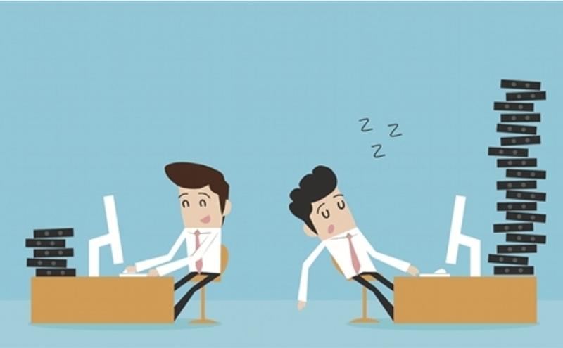 Công nghệ hỗ trợ và nâng cao kết quả làm việc