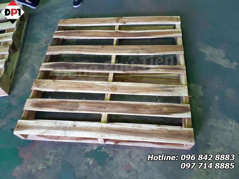 địa chỉ mua gỗ thông pallet