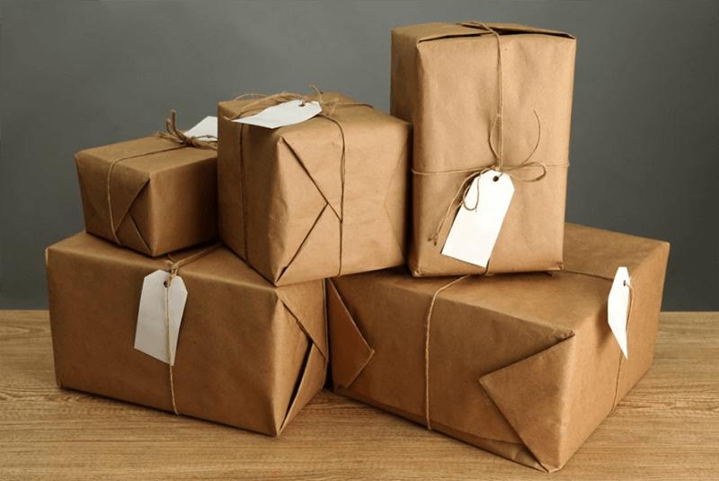 Cẩn thận tuyệt đối trong khâu đóng gói các loại hàng hóa
