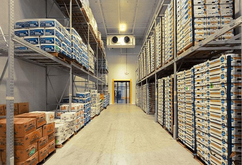 Lưu kho cũng là một cách bảo quản hàng hóa