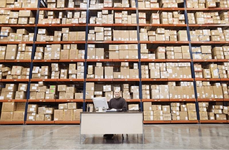 quản lý kho hàng là công việc dễ gây nhức đầu nhất