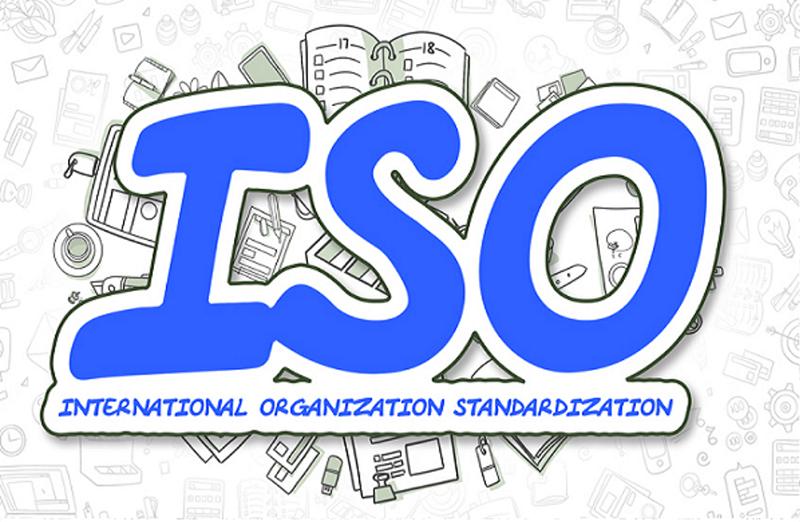 Định nghĩa tiêu chuẩn ISO