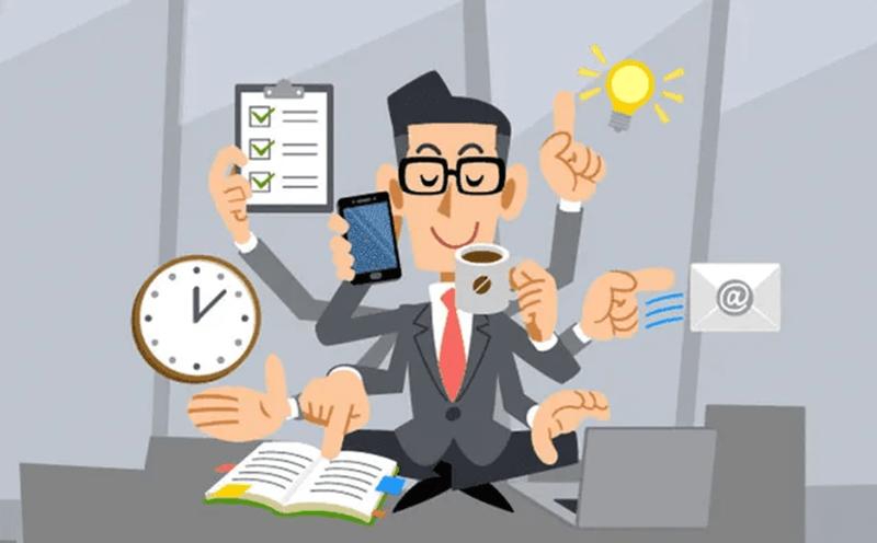Trình độ của người lao động gắn liền với hiệu quả lao động