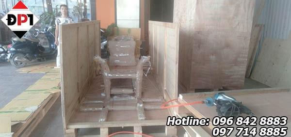 thùng gỗ tại hải phòng