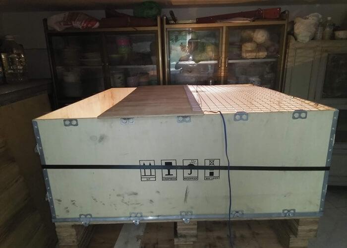 Dịch vụ đóng thùng gỗ tại Hưng Yên