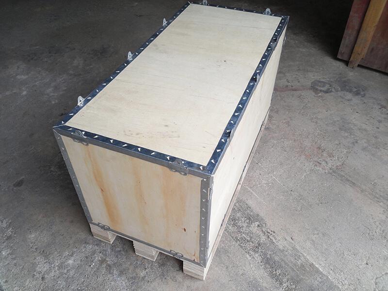 đóng thùng gỗ tại Thái Bình