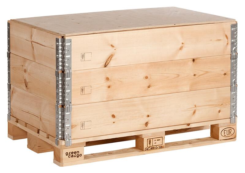 đóng thùng gỗ tại Hưng Yên