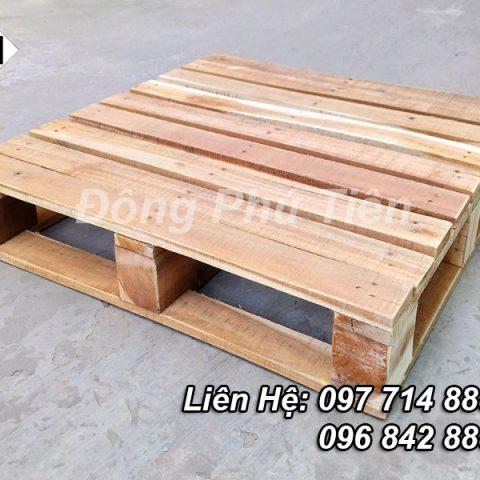 Bảng báo giá chi tiết Pallet gỗ chất lượng nhất năm 2020