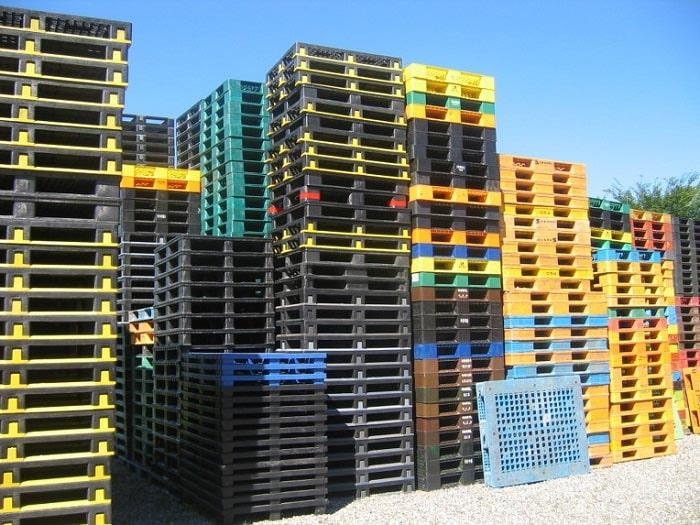 Pallet Nhựa chất lượng, uy tín với giá cạnh tranh nhất